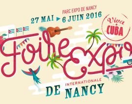 ISOLNATURE expose à la Foire internationale de Nancy du 27 mai – 6 juin