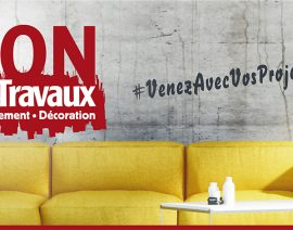 Durabilis expose au salon Maison & Travaux à Paris du 27-30 mai 2016